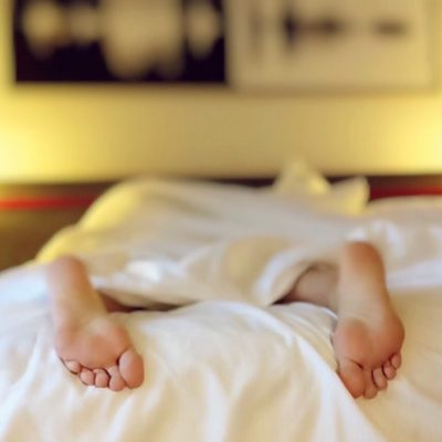 10 EASY STEPS TO BUYING A NEW MATTRESS