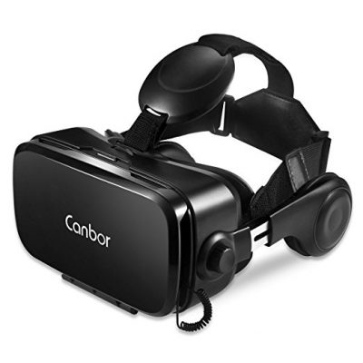 Canbor Virtual Reality Headset