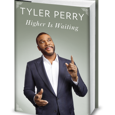 Higher is Waiting by Tyler Perry Information & Giveaway