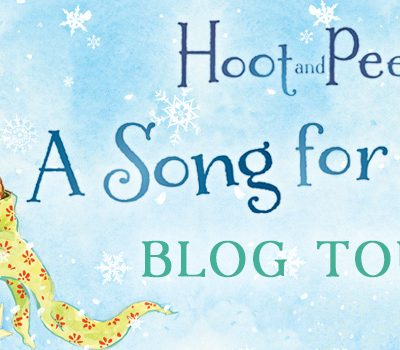 A Song for Snow (Hoot & Peep) by Lita Judge