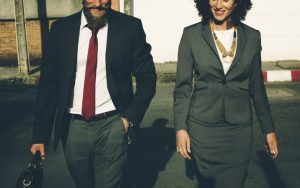5 Reasons a Career in Public Administration is Right for You