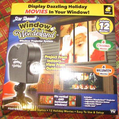 Window Wonderland from BulbHead