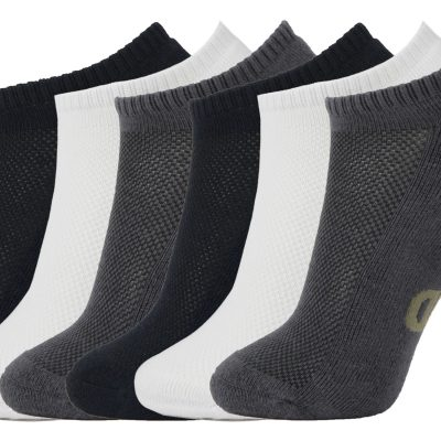 MD Bamboo Socks
