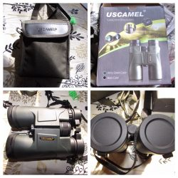 USCAMEL 10X42 Binoculars