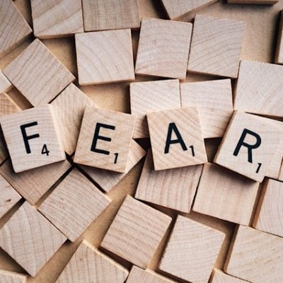 Strategies For Overcoming Your Fear Of Failing At Work