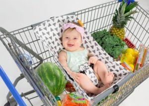 Shopping with Binxy Baby