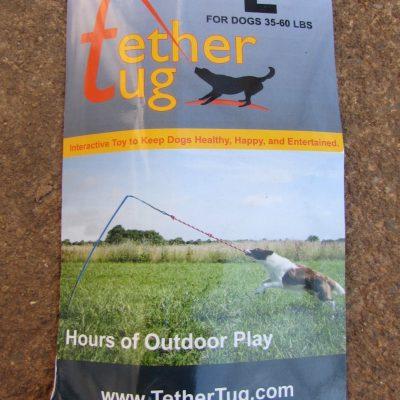 Tether Tug