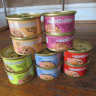 Against the Grain Pet Food