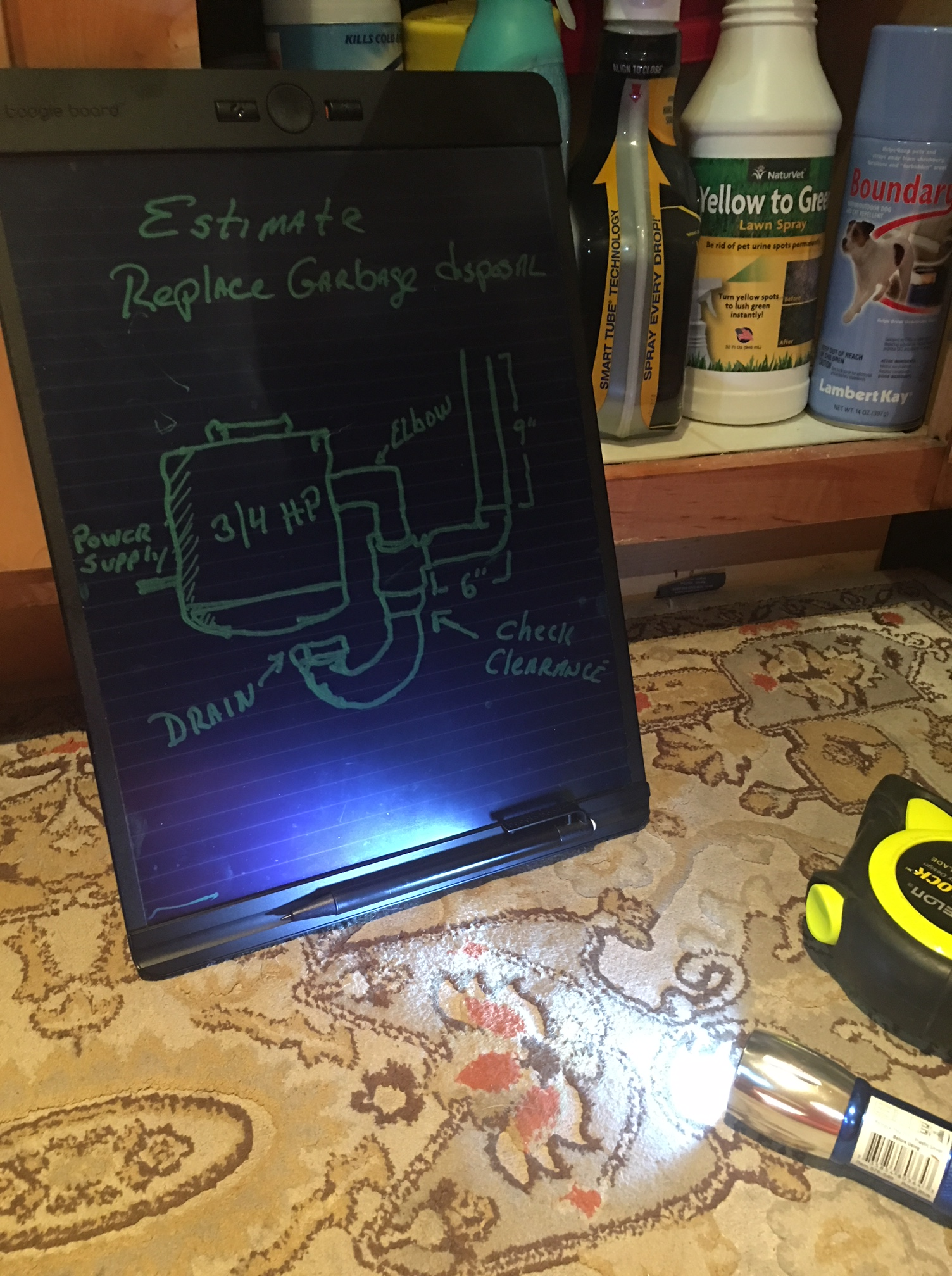 Blackboards Are Not Just for the Classroom Any More