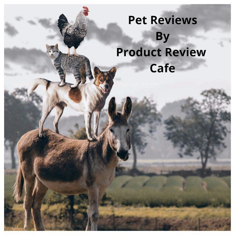 Pet Reviews