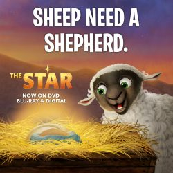 The Star– Coming to DVD 2/20