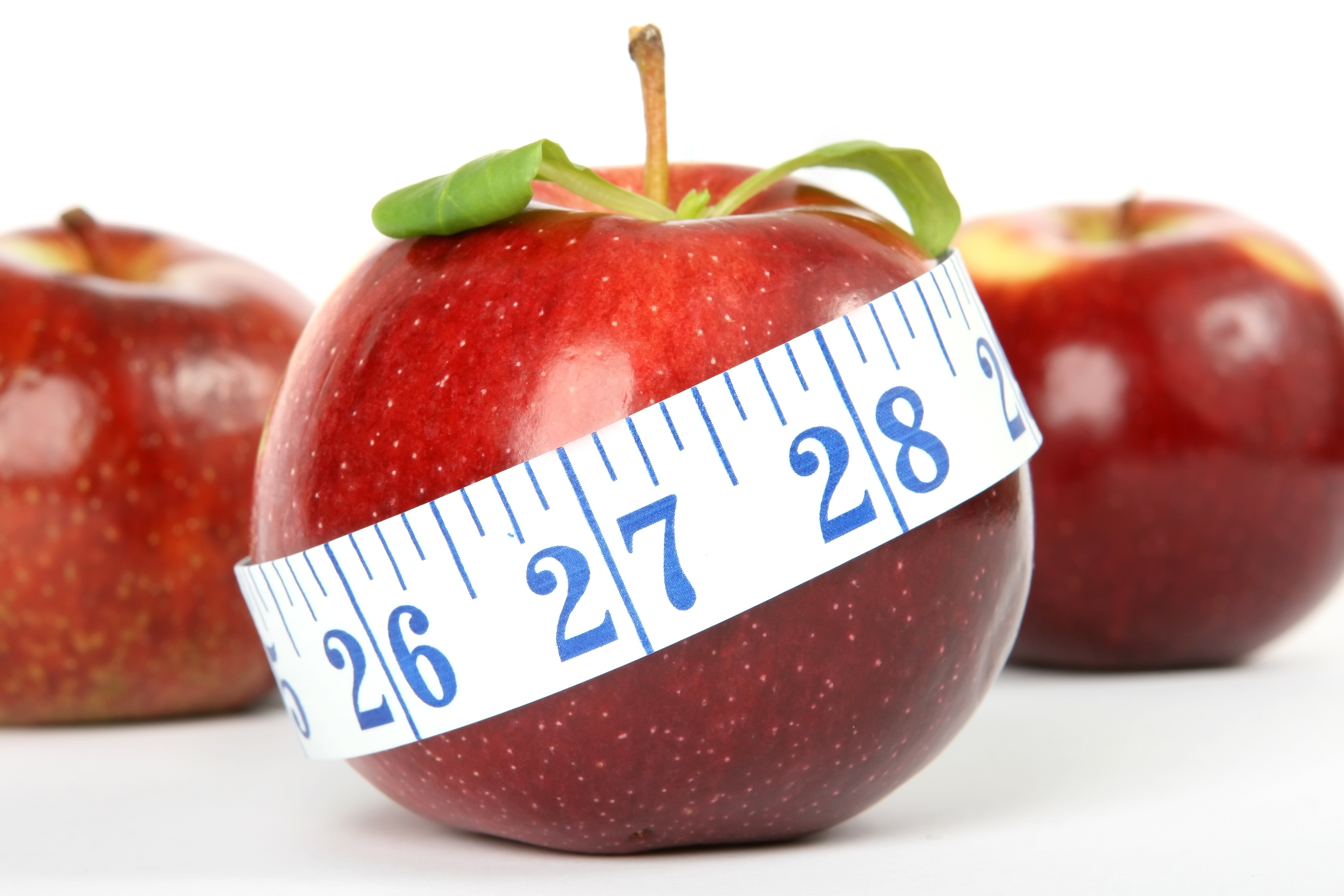 Weight Loss; Not for the Faint of Heart