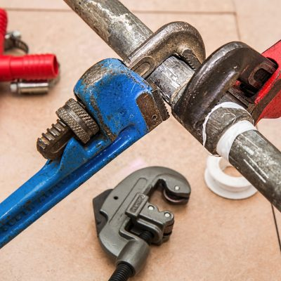 Step Away From The Tools! Why Some Repairs Should Be Left To The Professionals