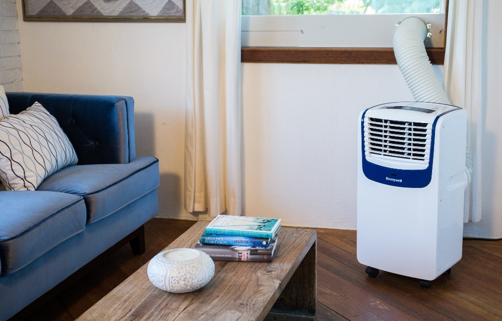 Win a Honeywell Portable AC!
