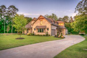 Go Green When You Next Move House
