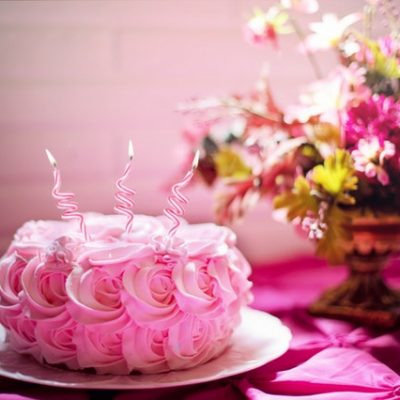 5 Reasons You Should Give a Cake on Events