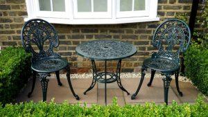 Tips For Choosing The Best Garden Furniture