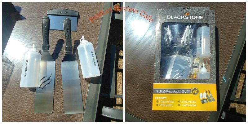 Blackstone Tool Kit