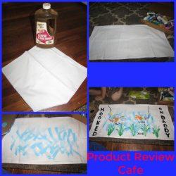 Amazing 100% Cotton Dish Cloths Kitchen Towels by Bosubari