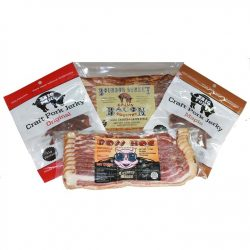 Dad Deserves This Bundle by Bacon Freak