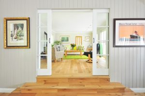 5 TIPS TO PAINTING A HOME