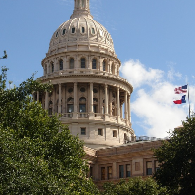 5 Reasons to Visit Austin, Texas