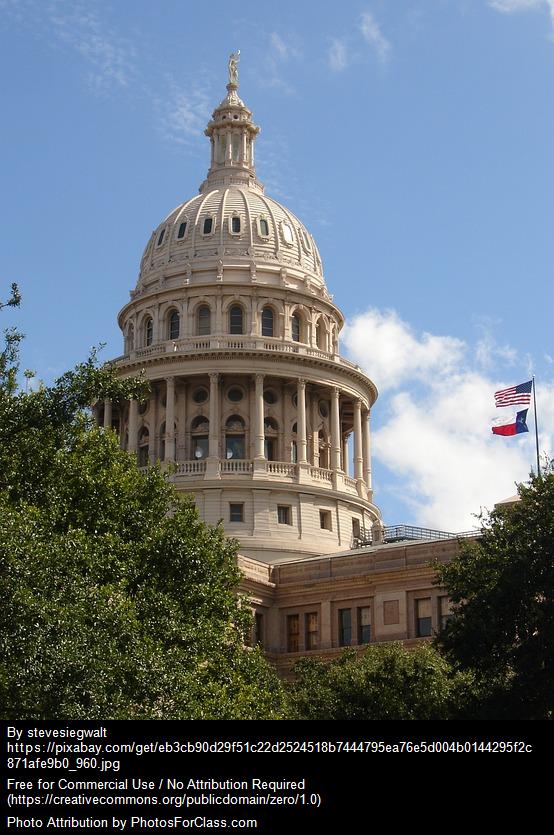 5 Reasons to Visit Austin, Texas