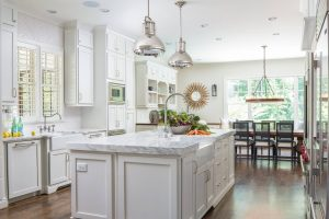 Maximize Your Kitchen's Potential with Natural Stone Countertops