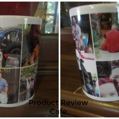 Great Custom Photo Mugs from Presto Photo