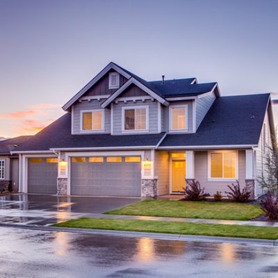 5 Tips to Buying Your First Home