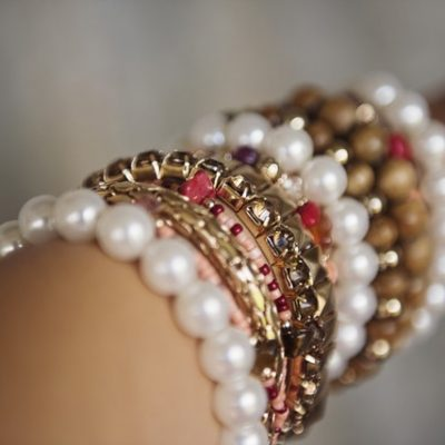 For the Love of Jewelry; Store it Properly