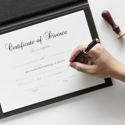 How To Properly Prepare For A Divorce Lawyer Consultation
