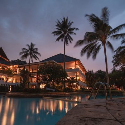 Six Reasons To Book A Luxury Villa For Your Next Vacation