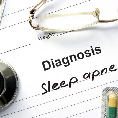 Sleep Apnea; Not as Uncommon as You Suspect