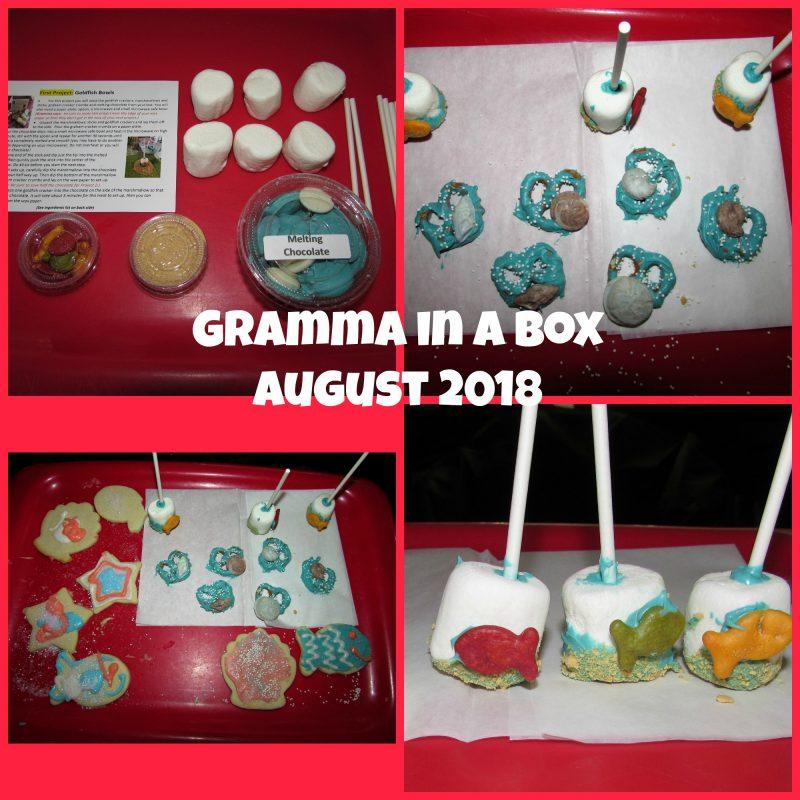 GrammaInABox82018