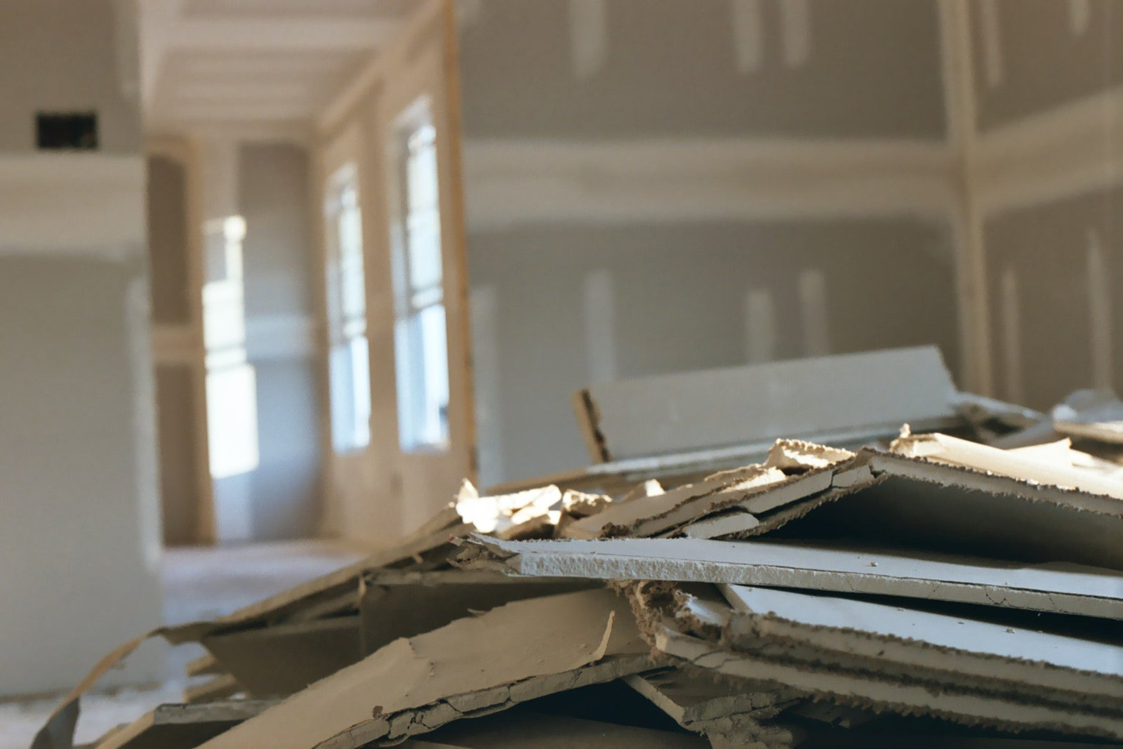5 Things You Should Know About Using Drywall Versus Sheetrock
