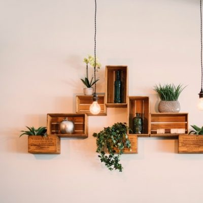 Interior Design in My Home