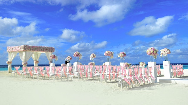 Tips for Preparing for Your Fairytale Beach Wedding!
