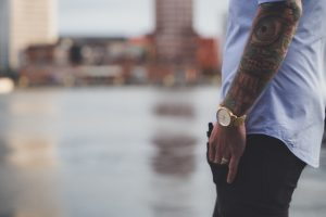 10 Reasons To Invest In A Luxury Watch