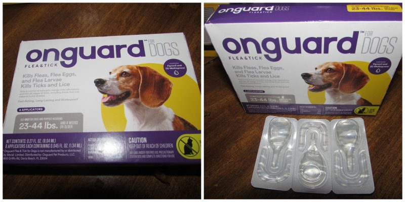 onguard for dogs