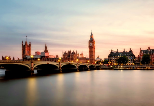 The Top 4 Reasons to Run Your Business in London