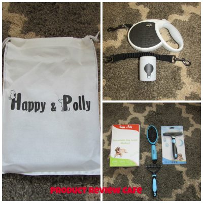 Happy & Polly Pet Products Review
