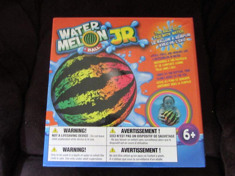Watermelon Ball Jr