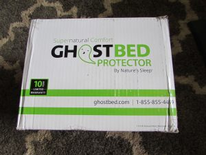 Save Your Bed with the GhostBed Mattress Protector
