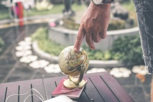 How To Get Ahead In a Global Job Market