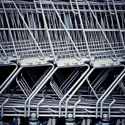 Why You Need High-Quality Replacement Shopping Cart Casters