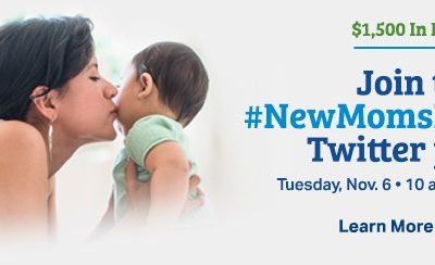#NewMomsLoveSams & You Should Too!