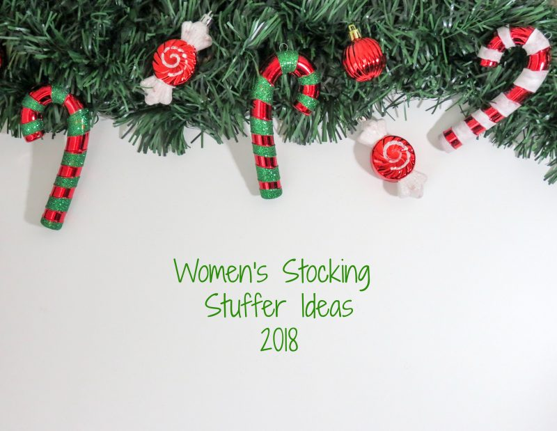 Women's Stocking Stuffer Ideas