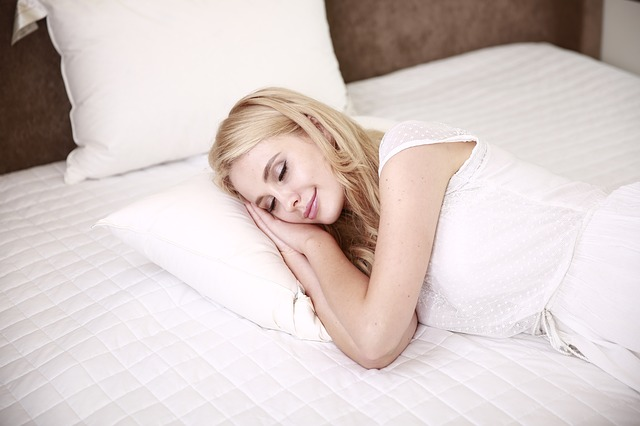Sleeping Beauty: Unlock Your Best Look From The Comfort Of Your Bed