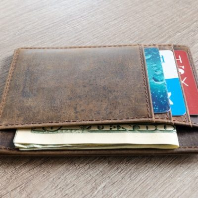 What To Do If Your Wallet Is Stolen